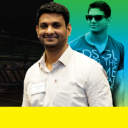 Founder & Director of Best Gym Equipment Shop in Bangalore